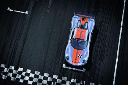2012 Porsche 918 RSR 14