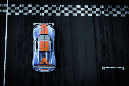 2012 Porsche 918 RSR 16
