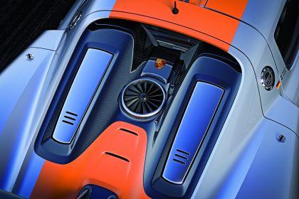 2012 Porsche 918 RSR 17