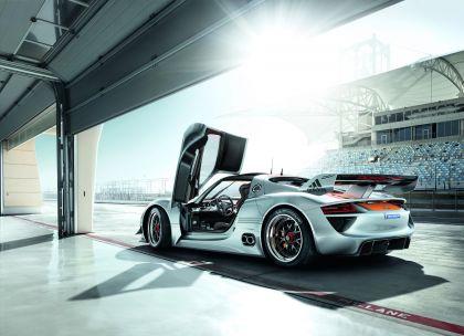 2012 Porsche 918 RSR 25