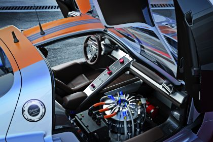 2012 Porsche 918 RSR 31