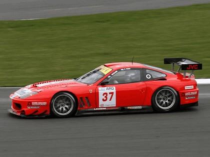 2001 Ferrari 550 Maranello GTS 5