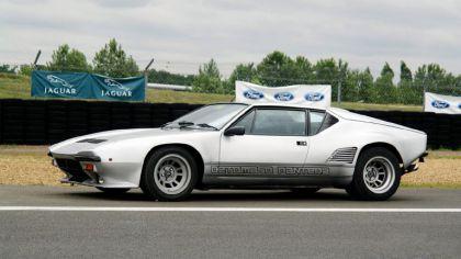 1985 De Tomaso Pantera GT5 S 8