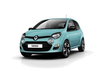 2011 Renault Twingo 1