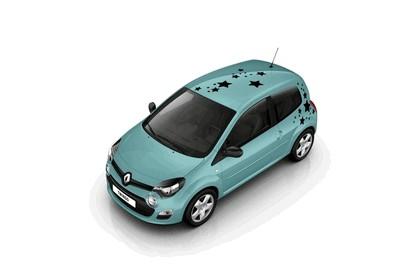 2011 Renault Twingo 4