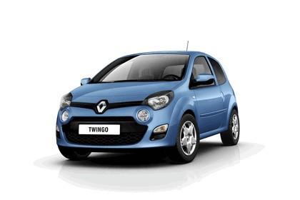2011 Renault Twingo 10