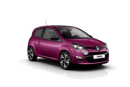 2011 Renault Twingo 13