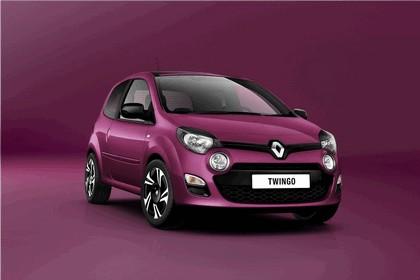 2011 Renault Twingo 16