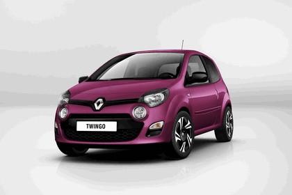 2011 Renault Twingo 17