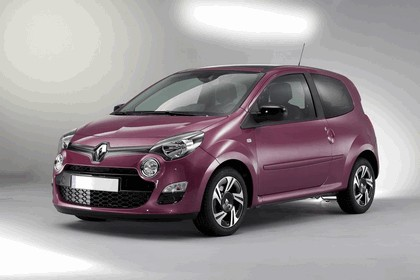 2011 Renault Twingo 19