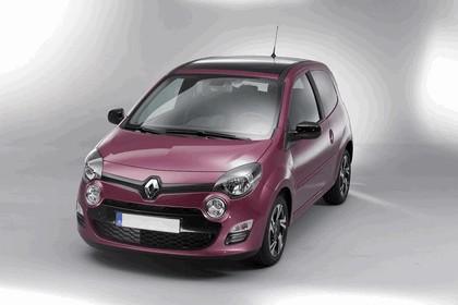 2011 Renault Twingo 20