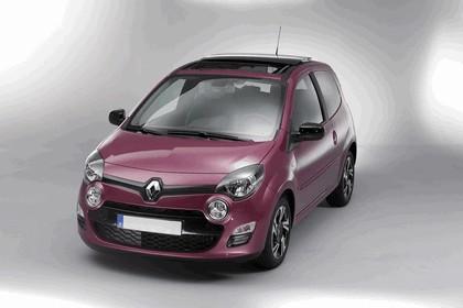 2011 Renault Twingo 21