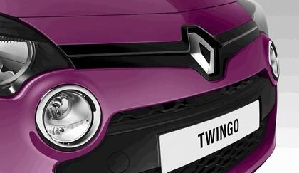 2011 Renault Twingo 24