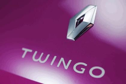 2011 Renault Twingo 26