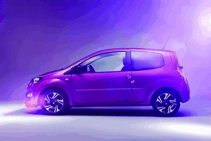 2011 Renault Twingo 31