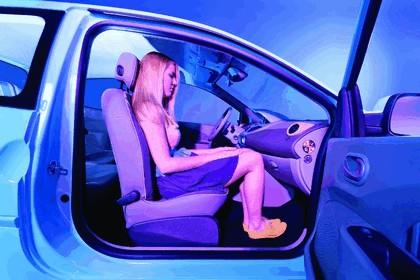 2011 Renault Twingo 44