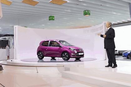 2011 Renault Twingo 59