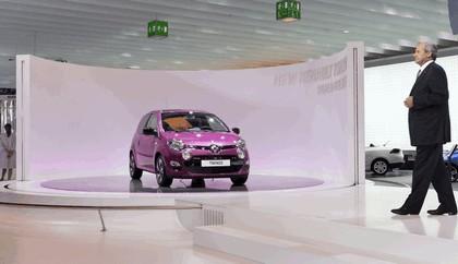 2011 Renault Twingo 60