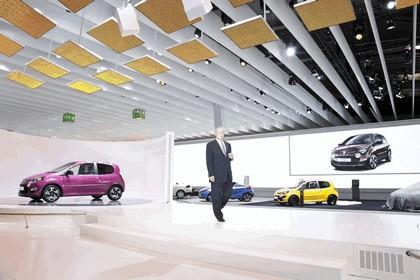 2011 Renault Twingo 61