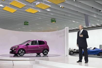 2011 Renault Twingo 62