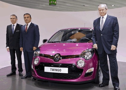 2011 Renault Twingo 63