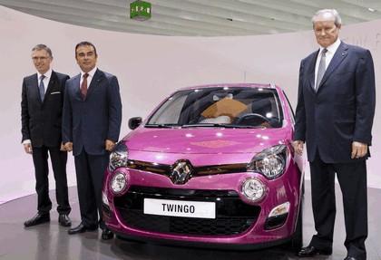 2011 Renault Twingo 64