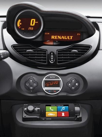 2011 Renault Twingo 76