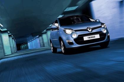 2011 Renault Twingo 89