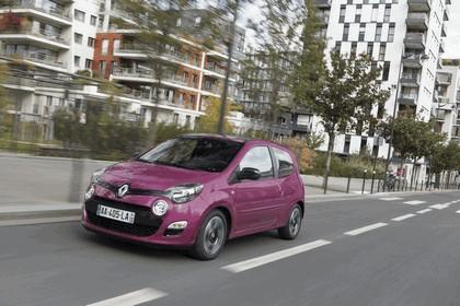 2011 Renault Twingo 96