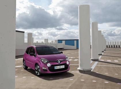 2011 Renault Twingo 102