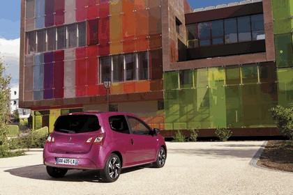 2011 Renault Twingo 108