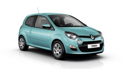 2011 Renault Twingo 2