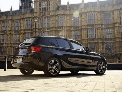 2011 BMW 118i ( F20 ) 5-door Sport Line - UK version 12