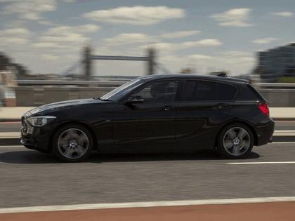 2011 BMW 118i ( F20 ) 5-door Sport Line - UK version 13