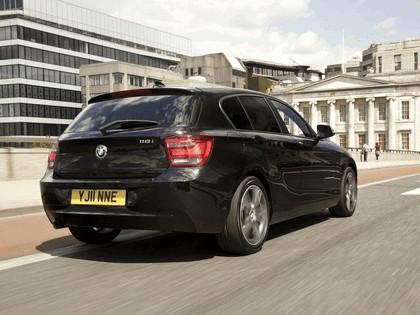 2011 BMW 118i ( F20 ) 5-door Sport Line - UK version 16