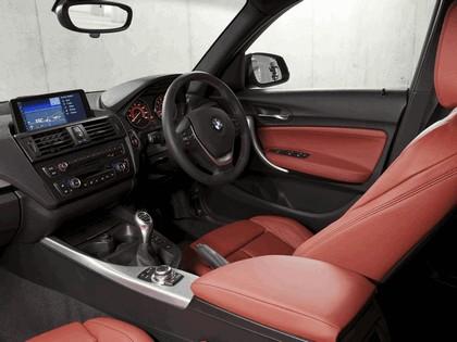 2011 BMW 118i ( F20 ) 5-door Sport Line - UK version 18