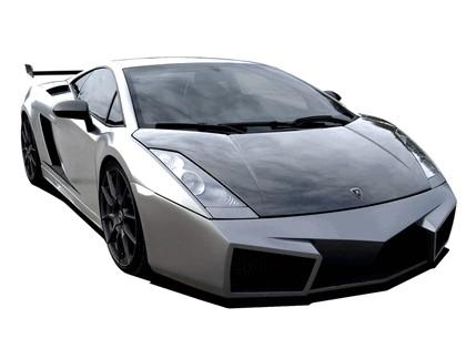 2011 Lamborghini Gallardo by Cosa Design 1
