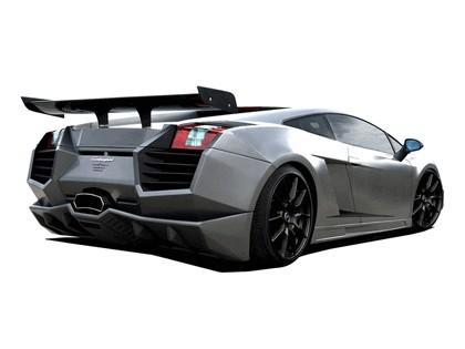 2011 Lamborghini Gallardo by Cosa Design 4