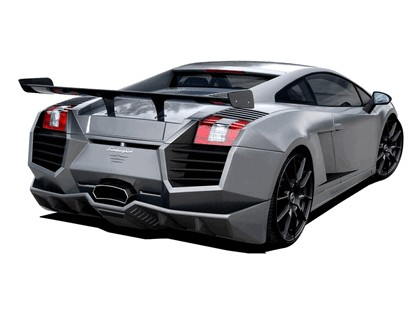 2011 Lamborghini Gallardo by Cosa Design 5