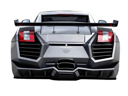 2011 Lamborghini Gallardo by Cosa Design 6