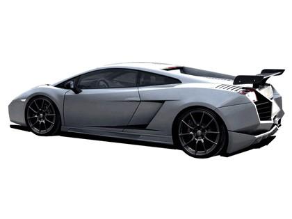2011 Lamborghini Gallardo by Cosa Design 7