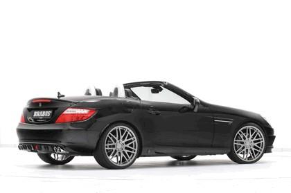 2011 Mercedes-Benz SLK by Brabus 3