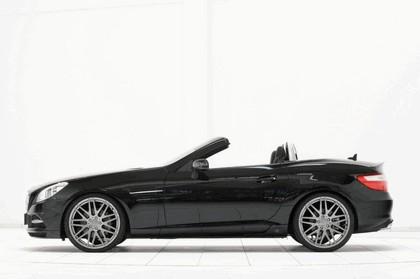 2011 Mercedes-Benz SLK by Brabus 4