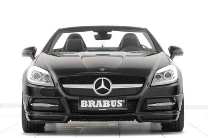 2011 Mercedes-Benz SLK by Brabus 5