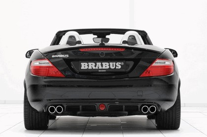 2011 Mercedes-Benz SLK by Brabus 6