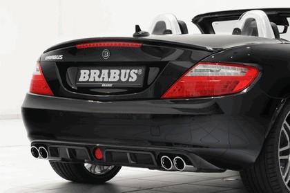 2011 Mercedes-Benz SLK by Brabus 8