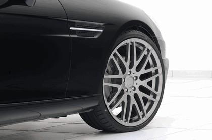 2011 Mercedes-Benz SLK by Brabus 10