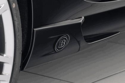 2011 Mercedes-Benz SLK by Brabus 11