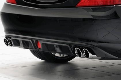 2011 Mercedes-Benz SLK by Brabus 12
