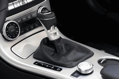 2011 Mercedes-Benz SLK by Brabus 16